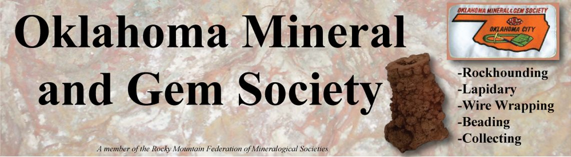 Oklahoma Mineral and Gem Society